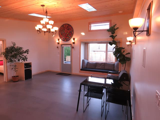 Zen House: simplicity and quality - Nanaimo - House