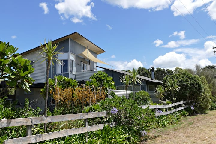 Whangapoua Beach House - Whangapoua