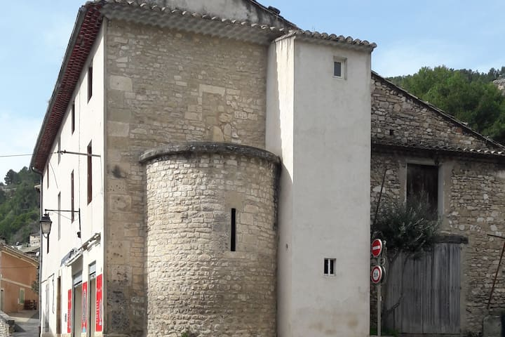 chez miguel - Fontaine-de-Vaucluse - Wohnung