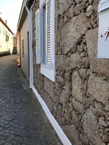 Elba Suites - Gaia Porto - Suite 6