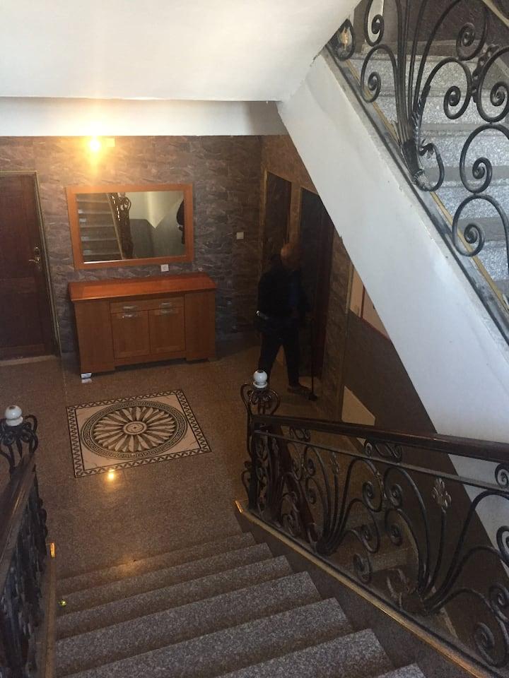 Chez Ketfi Dartlidjene Tadjenanet