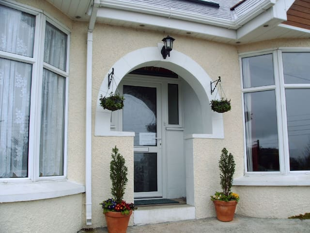 Private double en-suite St Austell Cornwall
