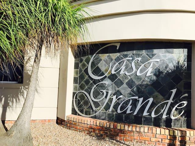 Casa Grande apartment - Reebok - Apartemen