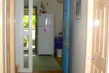 Holiday Accommodation Room Byron Bay