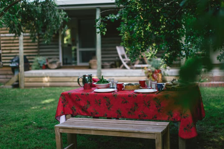 Riverdale - A Tranquil oasis in the Yarra Valley