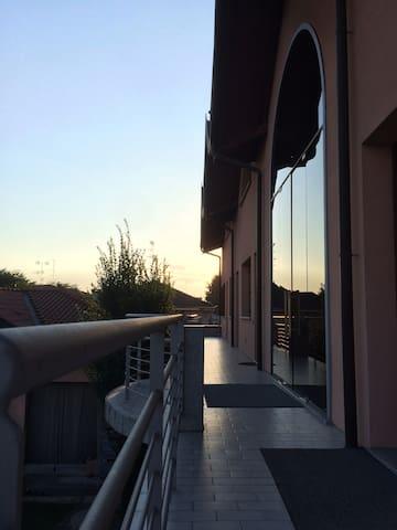 Residenza Tomasini
