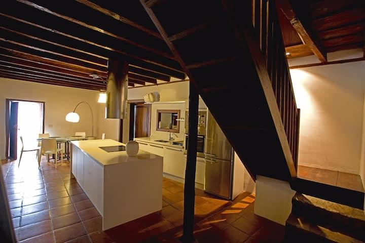 Luxury House in Arona Village