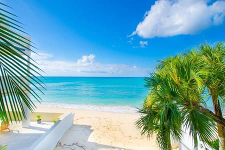 Petite Mouette - Beach House Private Beach Access