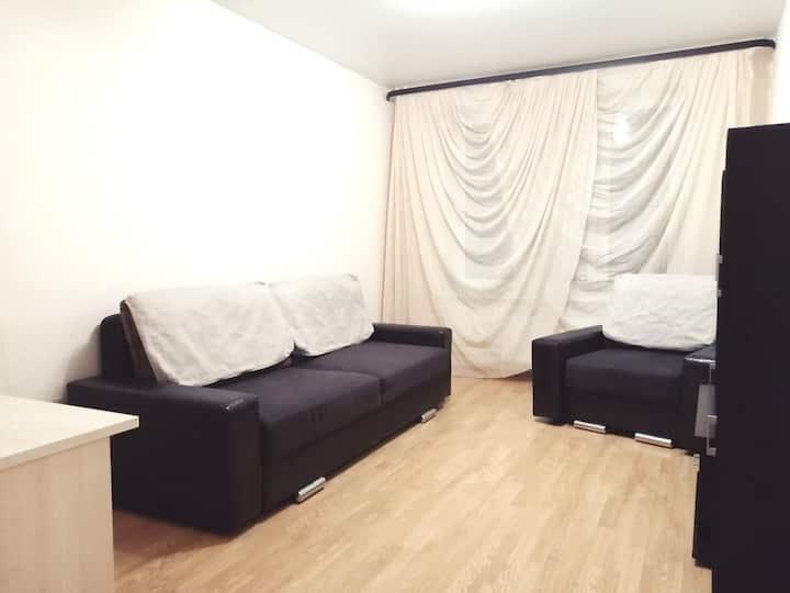 Уютная квартира на Зелинского
