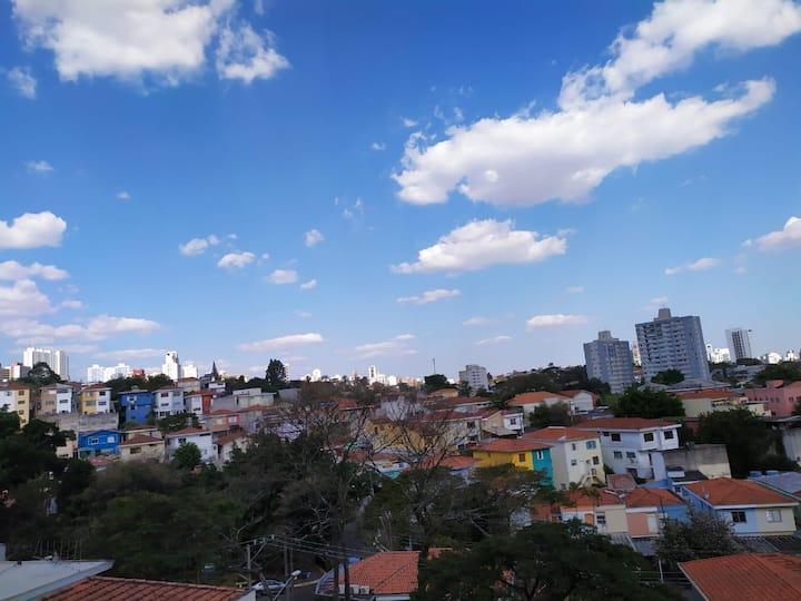 Vila Madalena - Espaço Único
