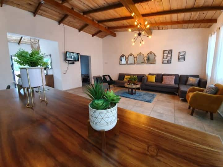 Bonita casa de campo Villa Antonio