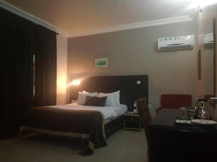 Neocourts Hotel - Classic Double