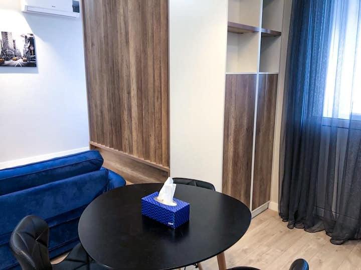 Квартира в новом жилом 12 этажном  комплексе