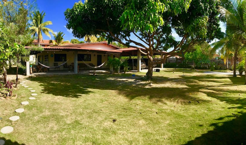 Beach House! Costa Esmeralda, San Carlos, Panama