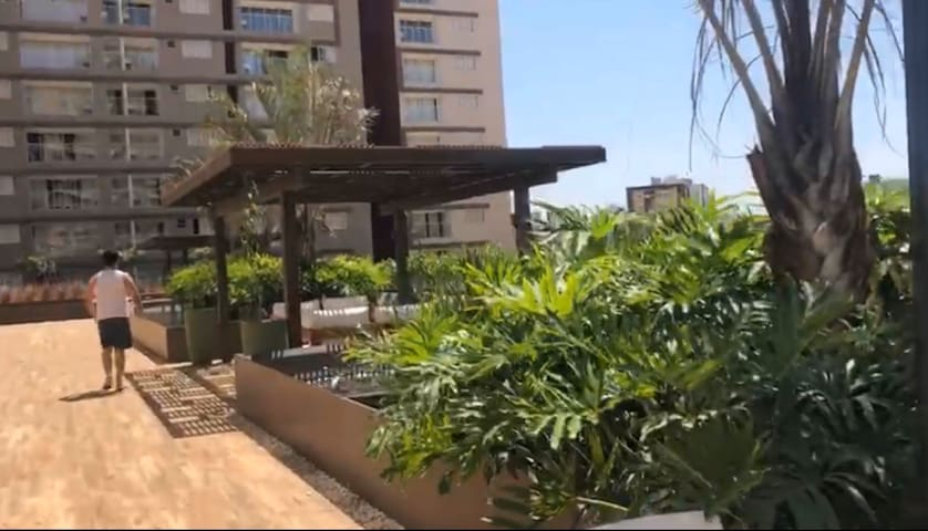 Evian Thermas Residence - Caldas Novas Novas