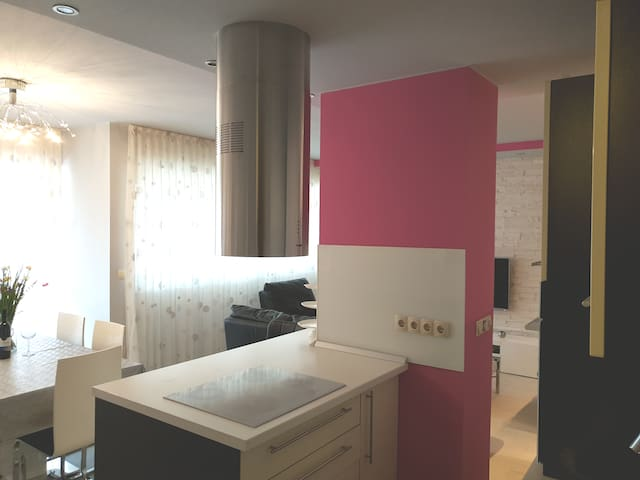 Apartman Amber- 2 bedrooms and living room