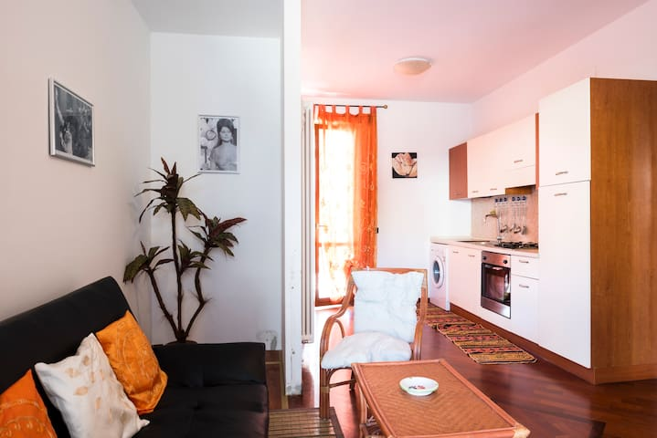 Appartamento (300 mt dal mare) - Cupra Marittima - Byt