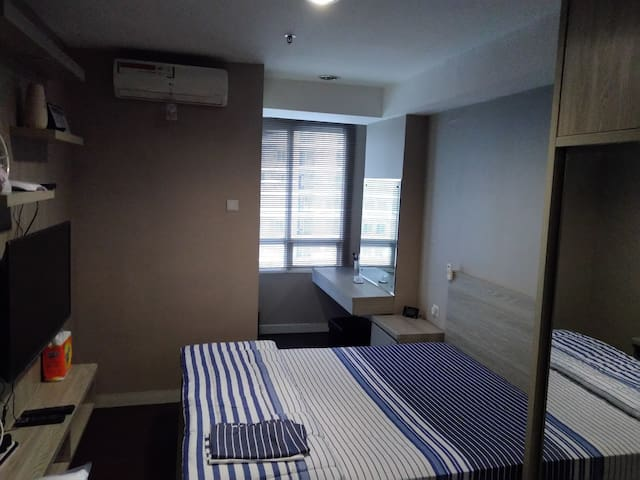 Apartment with 3 Stars Hotel Standart in Cinere