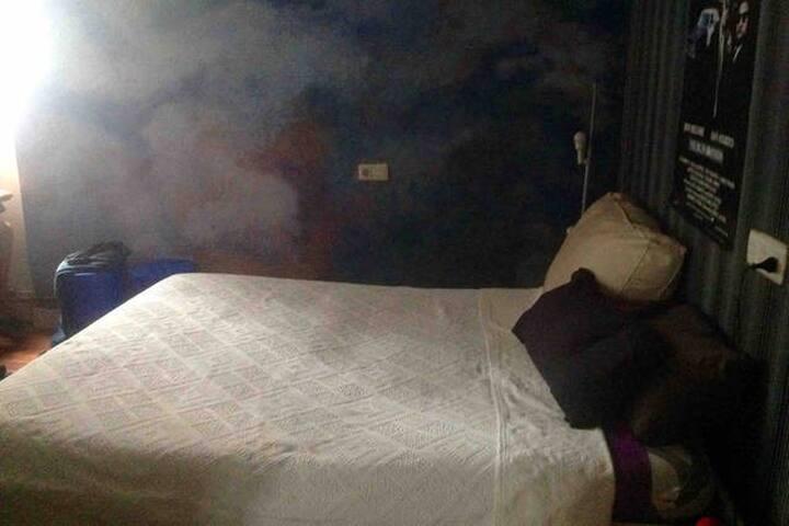 habitacion doble Casco Antiguo