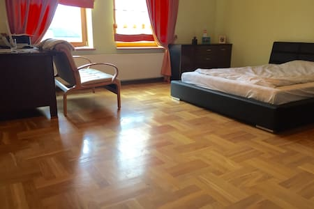 Nice spot with bathroom - Jelgava