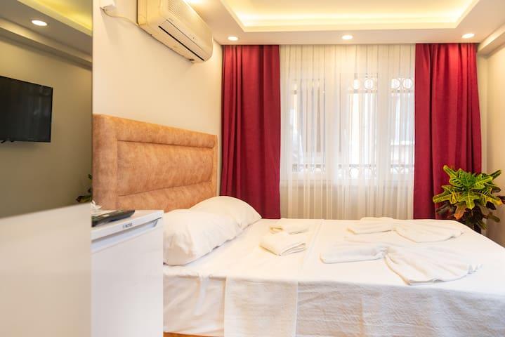 ayasofya suites