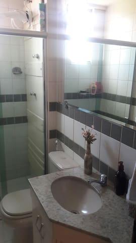 Quarto c vista p P. Aggeo Pio, - Belo Horizonte - Apartment