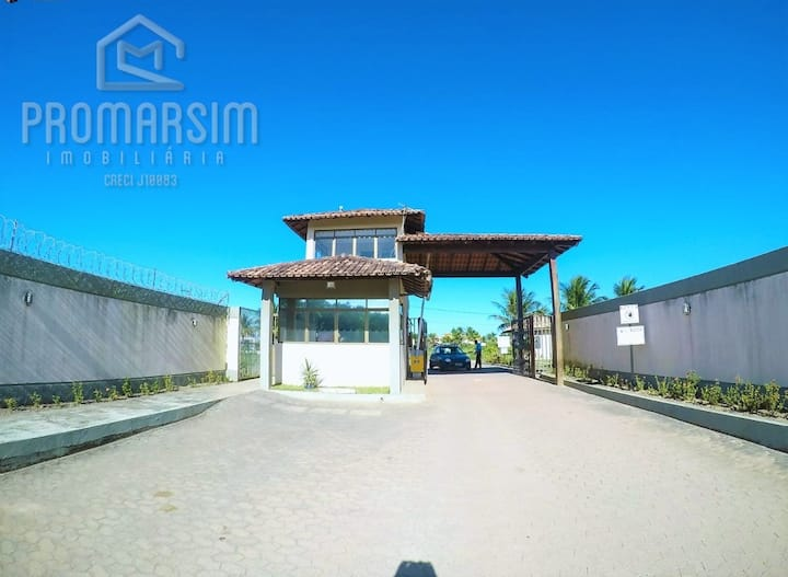 Aluga-se Casa de praia por Temporada, Guarapari-ES