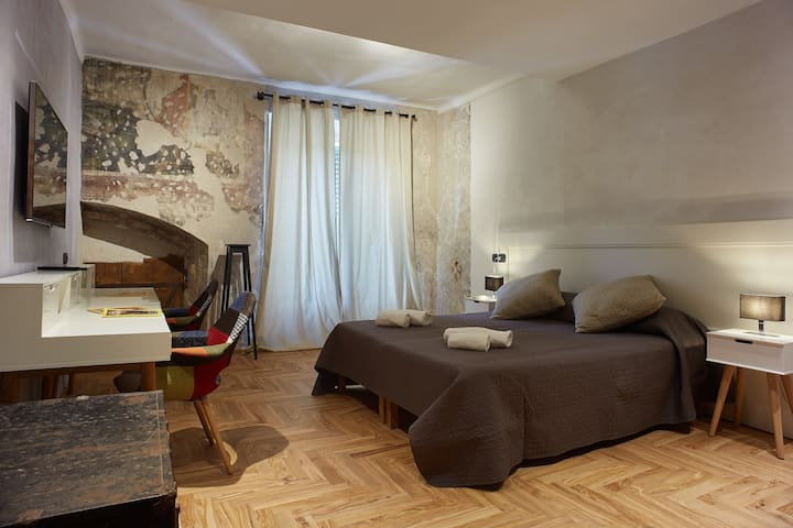 Appartamento Spinetta Malaspina 3Double bdr 3bath