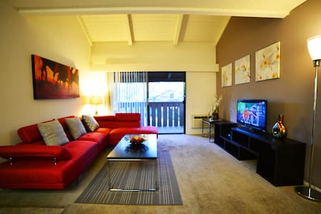 Cozy Apt near Disney & South Coast. - Westminster - Chalet