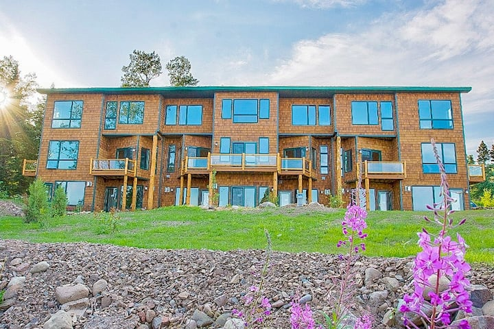 Aspenwood 6538 - Lake Superior - Tofte, MN - Cascade Vacation Rentals
