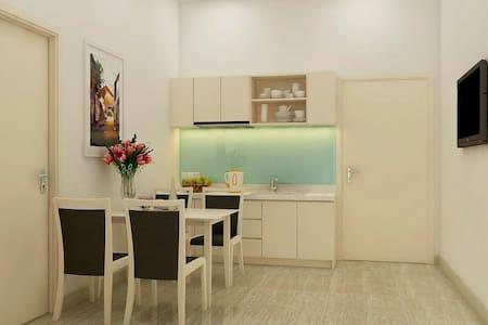 DMB Apartment Garden View - Thành phố Nha Trang - Lägenhet