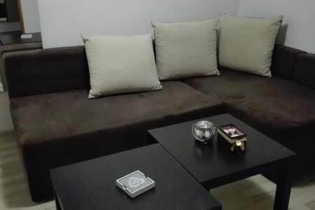 Dziadoszanska Str Apartament