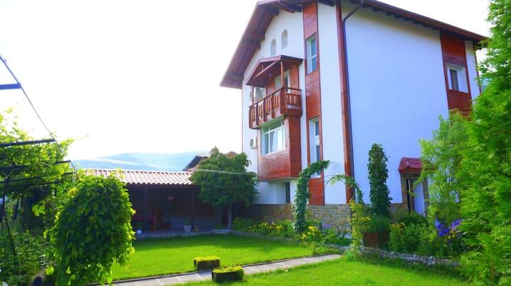 Guest-house Simona