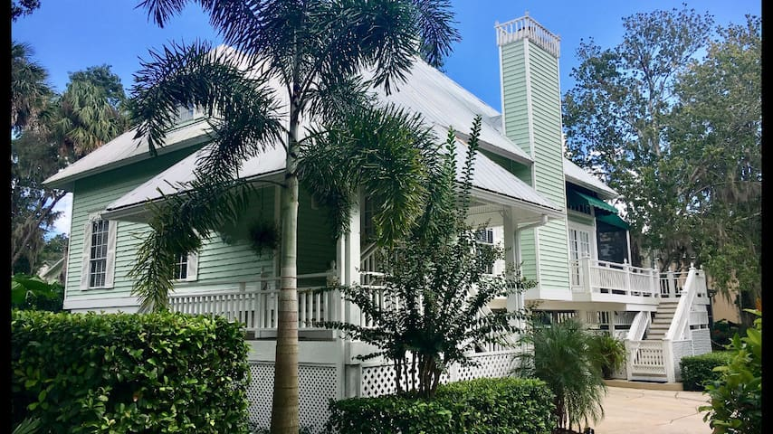 Guest Suite! Key West in Altamonte! - Altamonte Springs
