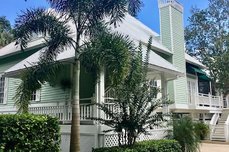 Guest Suite! Key West in Altamonte! - Sziget