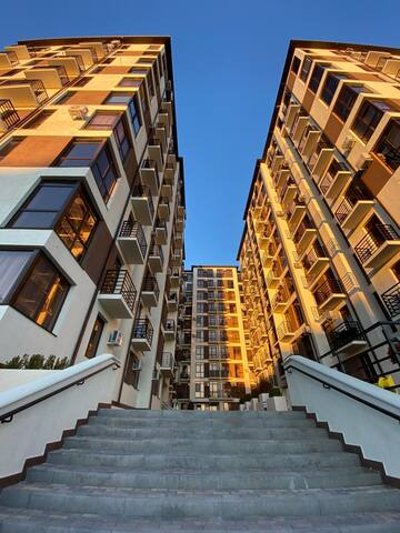 Oplot Apartments SORENTO PARK 10