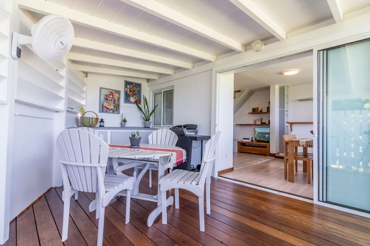 Apartment St Jean View (1 bedroom) | St Jean - Saint Barthélemy - Lägenhet