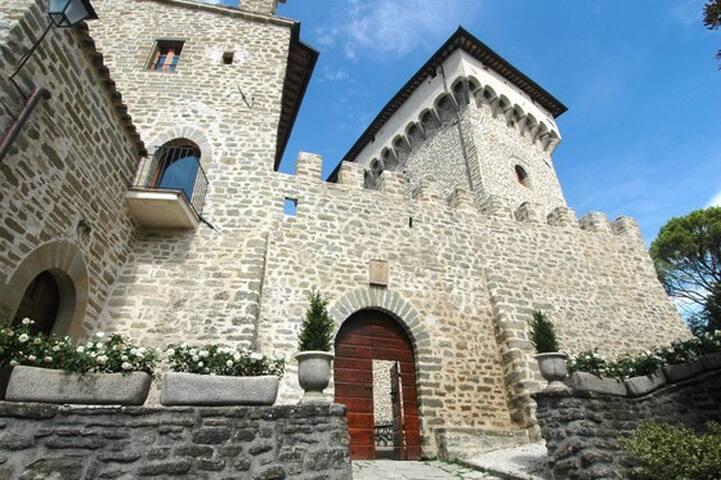Castello Gubbio