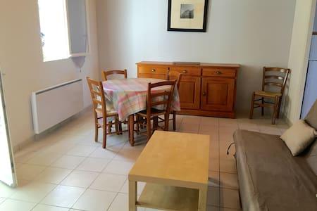 Joli appartement T4 dans quartier résidentiel - Bretignolles-sur-Mer - Appartement