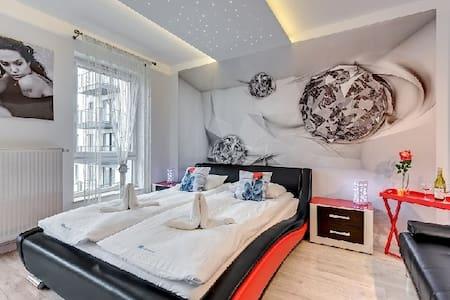 APARTAMENT ANGELINA- CENTRUM GDAŃSKA - Gdańsk - Apartment