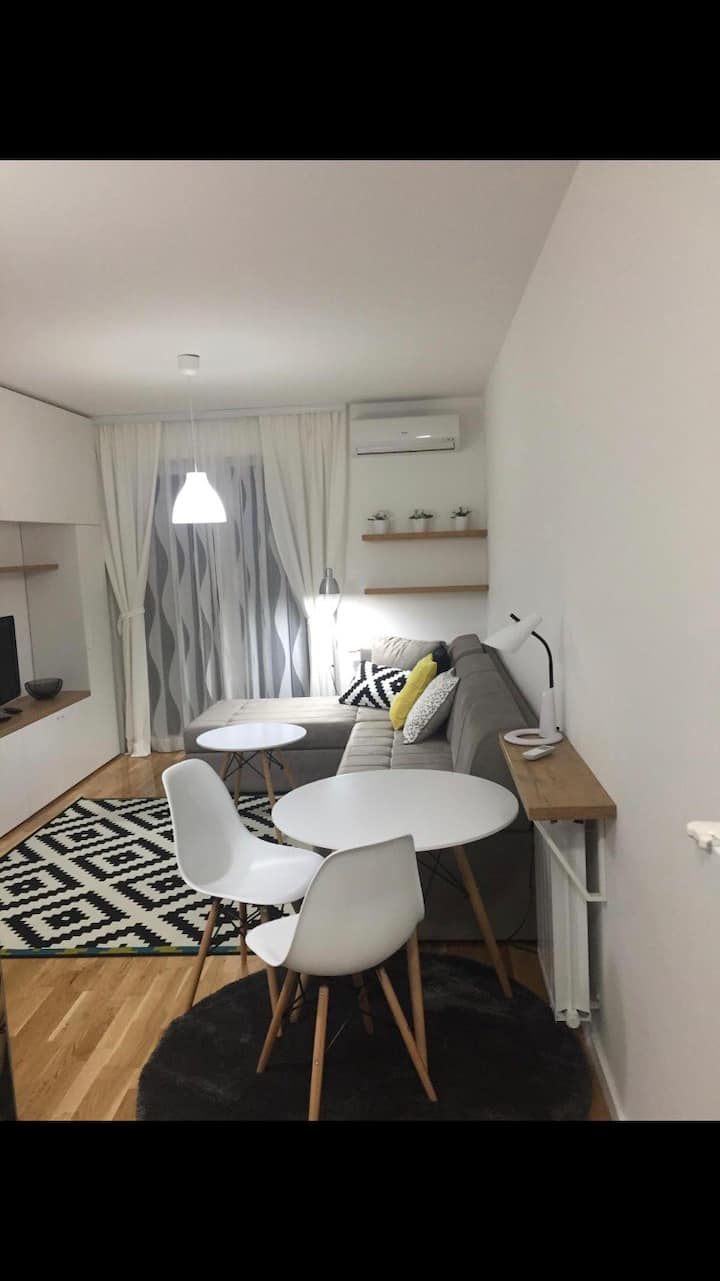 Apartment Beng Sarajevo + FREE PARKING