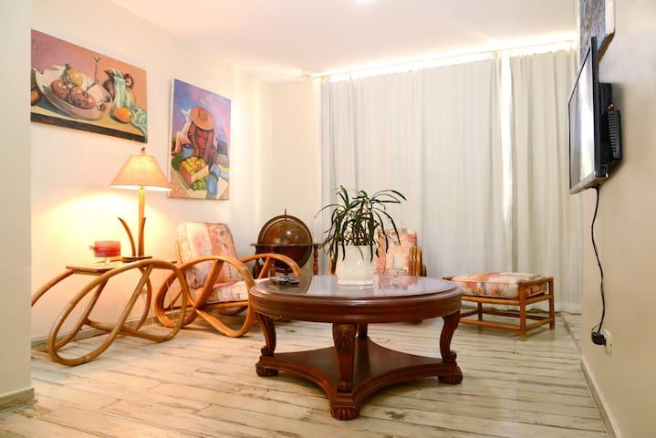 Apartment in Santo Domingo - Santo Domingo - Wohnung