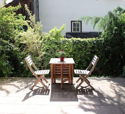 Ruhige und moderne 2-Zimmer Wohnung in Ostfildern