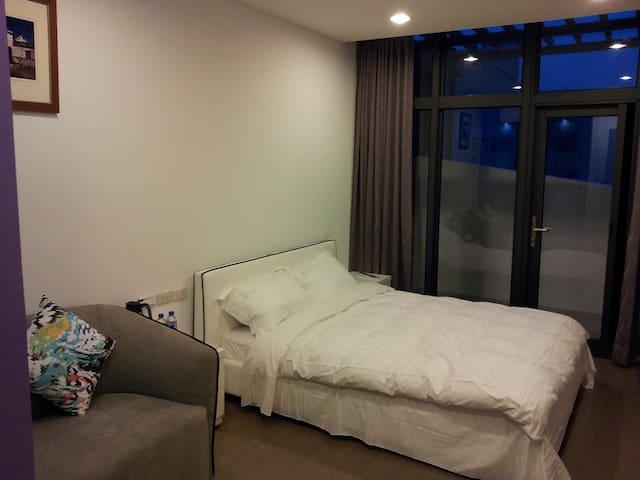 哈利路亞民宿301雙人房