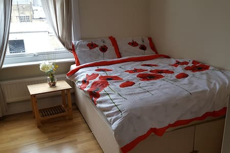 Lovely Guest house - Chatham - Huoneisto
