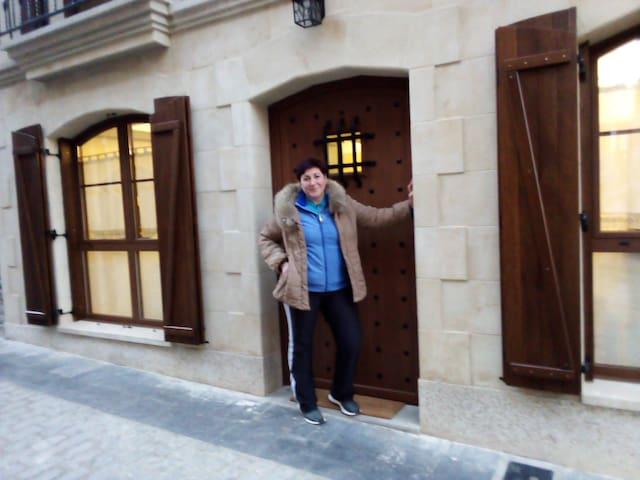 Casa rural (Website hidden by Airbnb)       hab Los Linares