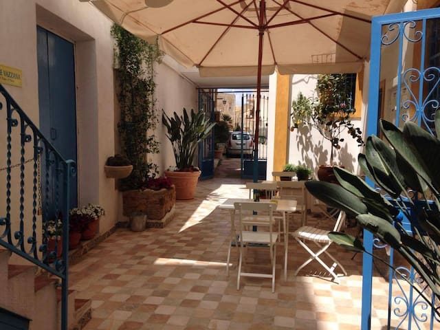 Cozy and bright apartment in Mazara - Mazara del Vallo - Lägenhet