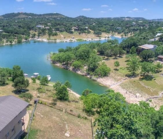 Canyon Lake Boating/Sportsmans Dream - Canyon Lake - Casa