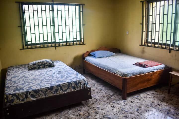 Looyee Mercy Room at Ologuneru, Eleyele - Ibadan