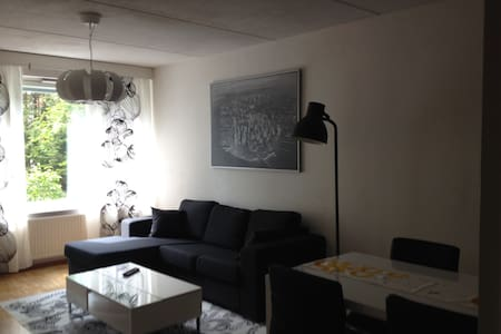 Hervanta private apartment 63m2 - Tampere